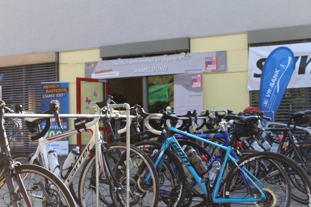 RTF Saisoneröffnung - Sayntal 2019 @ Carmen Sylva Realschule Plus Neuwied Niederbieber | Neuwied | Rheinland-Pfalz | Deutschland